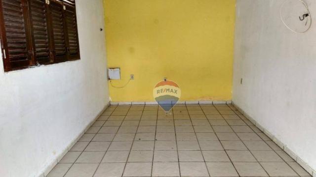 CASA EM PRAIA DE JACUMÃ - LOCALIZAÇÃO PRIVILEGIADA - LITORAL SUL/PB - Foto 5