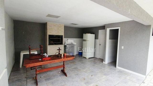 Sobrado 03 quartos (01 suíte) e 05 vagas no Sítio Cercado, Curitiba - Foto 9
