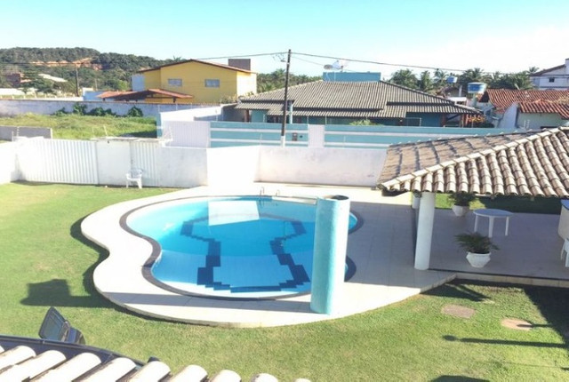 Vendo ou alugo Casa Alto Padrão em Ilhéus - Olivença - Foto 13