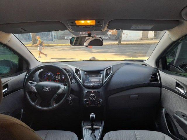 Hb20S 2014 AUTOMÁTICO COM 81mil km; modelo premium - Foto 13