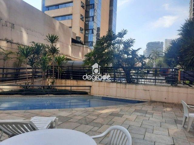 Apartamento para alugar com 4 dormitórios em Planalto paulista, São paulo cod:110 - Foto 2