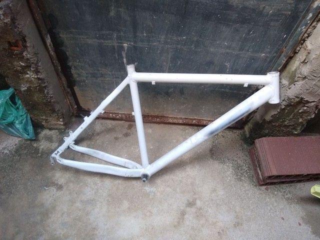 Quadro de alumínio  - Foto 3