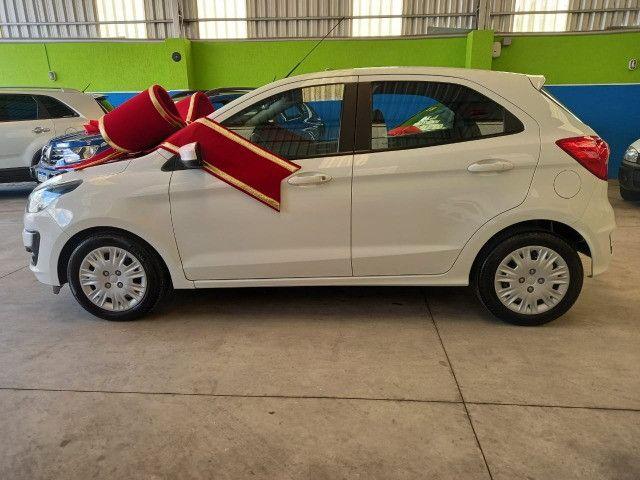 Ford Ka Se 1.5 automático, placa B, apenas 15.000 km,garantia de fábrica, novíssimo! - Foto 3