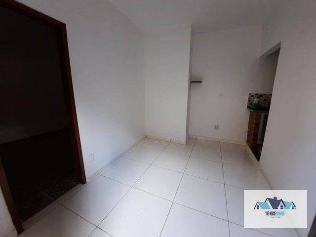 Kitnets com 01 dormitório para alugar, a partir de R$ 550/mês - Engenhoca - Niterói/RJ - Foto 7
