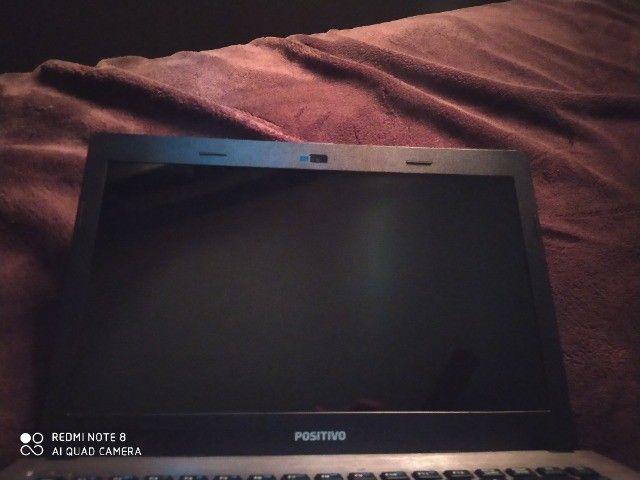 Notebook Positivo Stilo XR3000 - Foto 6