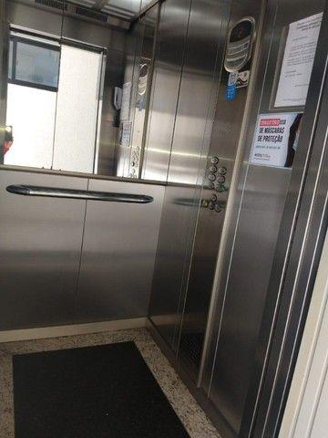 Apartamento no Bancários 02 quartos com elevador e piscina - Foto 19