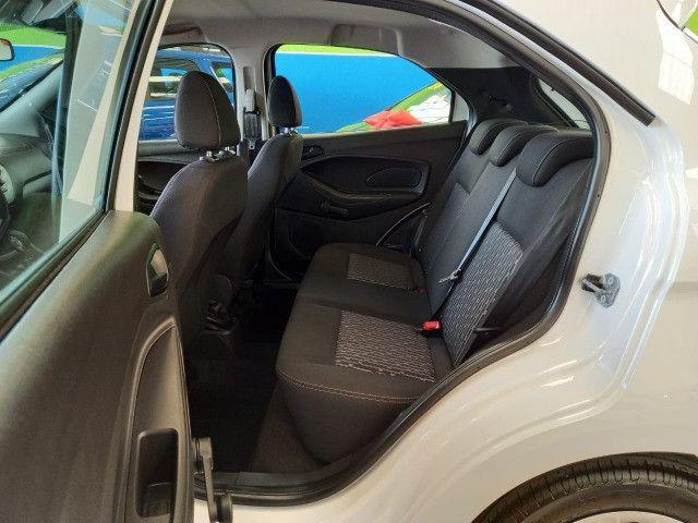 Ford Ka Se 1.5 automático, placa B, apenas 15.000 km,garantia de fábrica, novíssimo! - Foto 14