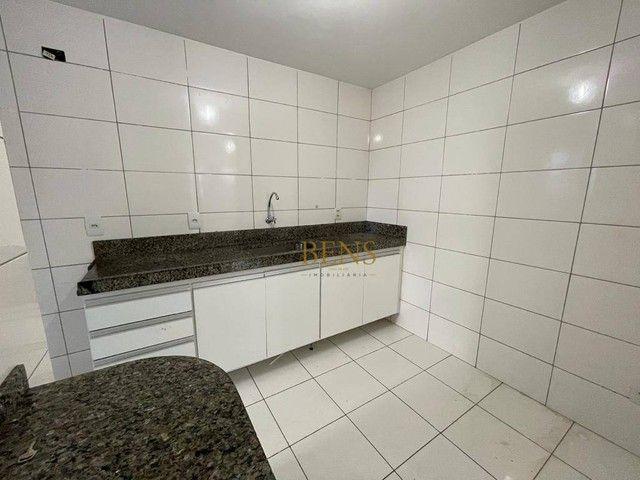 Apartamento com 3 dormitórios para alugar por R$ 850,00/mês - Sandra Cavalcante - Campina  - Foto 17
