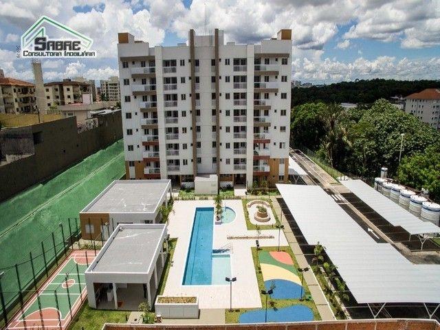 Apartamento 2 quartos a venda, bairro Flores, Residencial Liberty, Manaus-AM - Foto 2