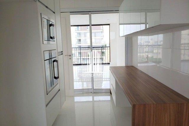 Apartamento com 4 dormitórios na Vila Nova Conceição - Foto 5