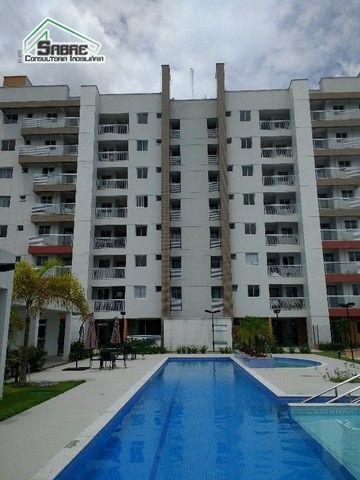 Apartamento 2 quartos a venda, bairro Flores, Residencial Liberty, Manaus-AM - Foto 18