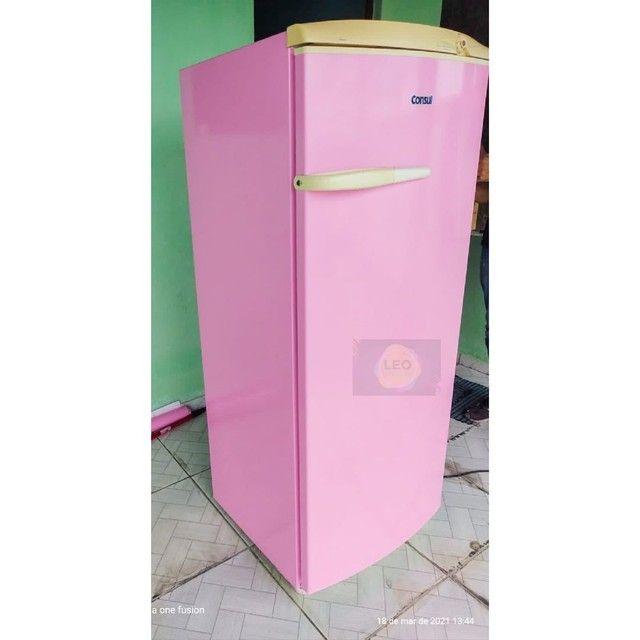 Envelopamento de geladeiras - Foto 5