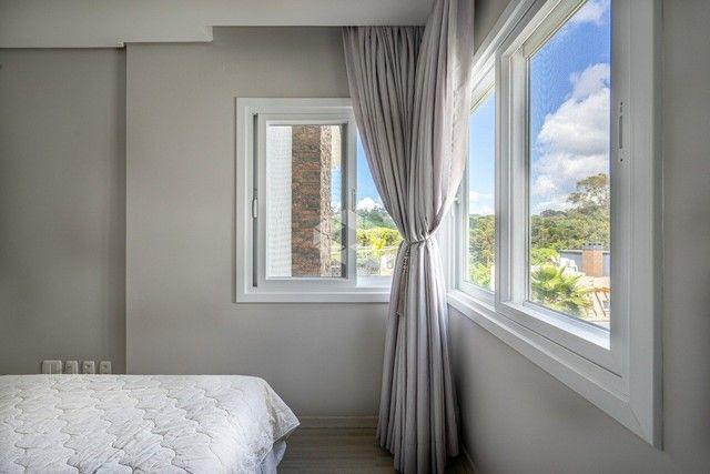 Casa de condomínio à venda com 3 dormitórios em Condominio alphaville, Gramado cod:9937109 - Foto 7