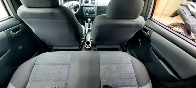 Chevrolet Celta LT 1.0 VHCE 2012  5 Portas - Foto 17