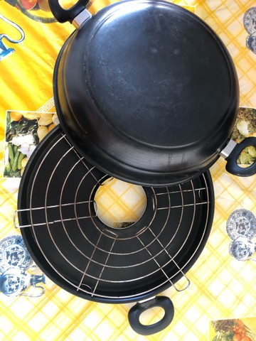 Churrasqueira de fogão - Foto 4