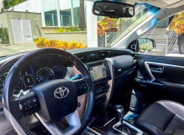 Toyota SW4 Hilux 2.0 Srx 4x4 16v - Foto 5