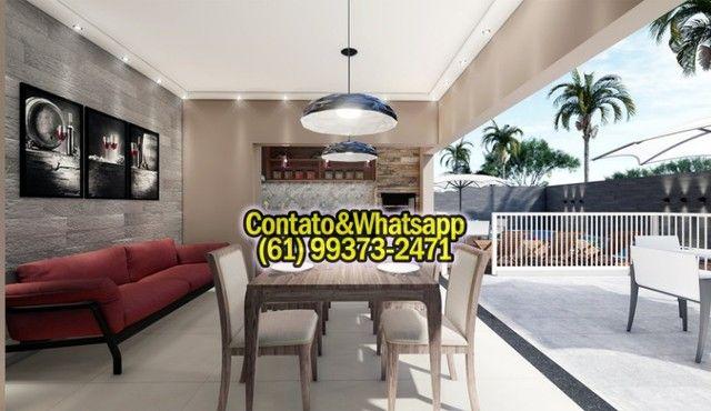 Apartamento em Goiania, 2Q (1Suíte), 55m2, Garagem, Lazer Completo! Parcela. - Foto 10