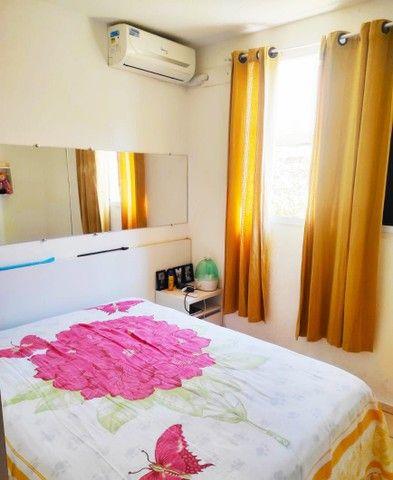 Apartamento Térreo com garden 2 quartos Chapada dos Sábias  - Foto 10