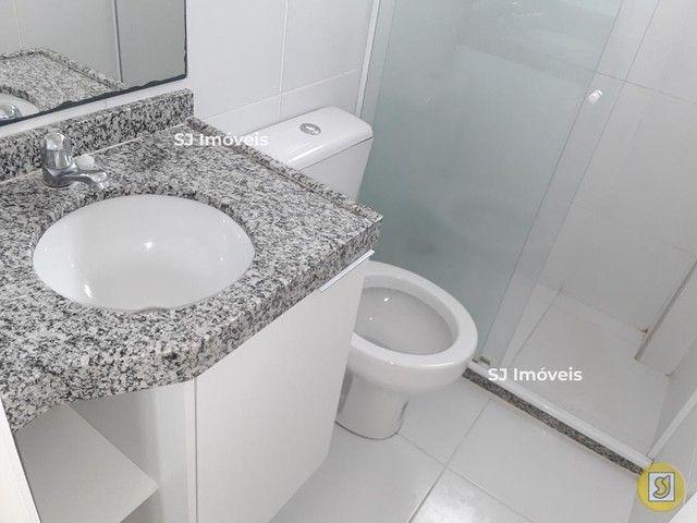 Casa de condomínio para alugar com 3 dormitórios cod:48149 - Foto 19