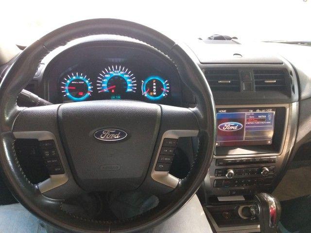 Fusio 3.0 V6 AWD 2011 - Foto 2