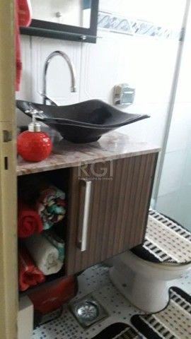 Apartamento à venda com 1 dormitórios em Vila ipiranga, Porto alegre cod:LI50878523 - Foto 12