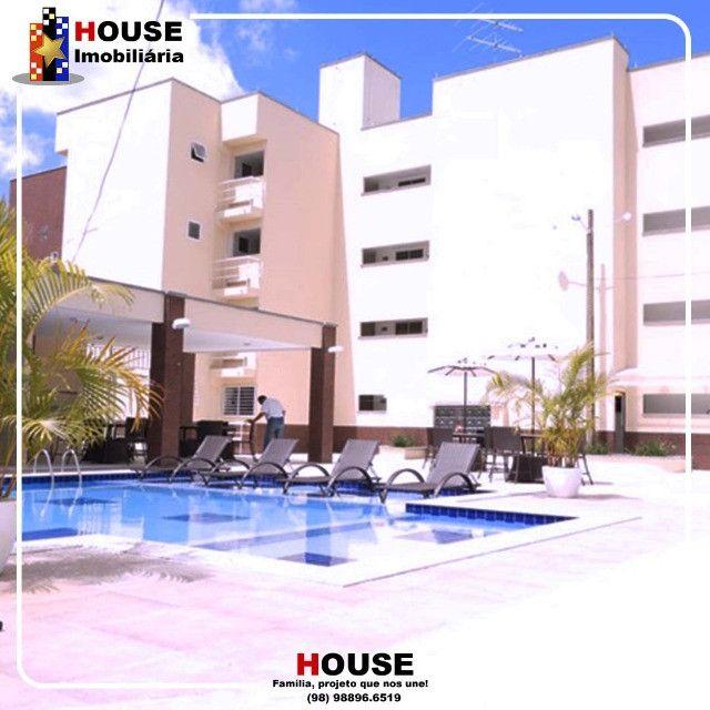 Condominio novo anil residence, com 2 quartos - Foto 3