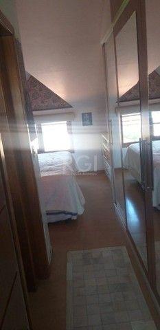 Apartamento à venda com 3 dormitórios em Camaquã, Porto alegre cod:7442 - Foto 8