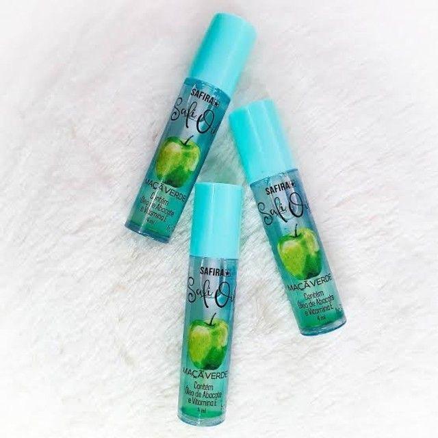 Lip Oil - Safira