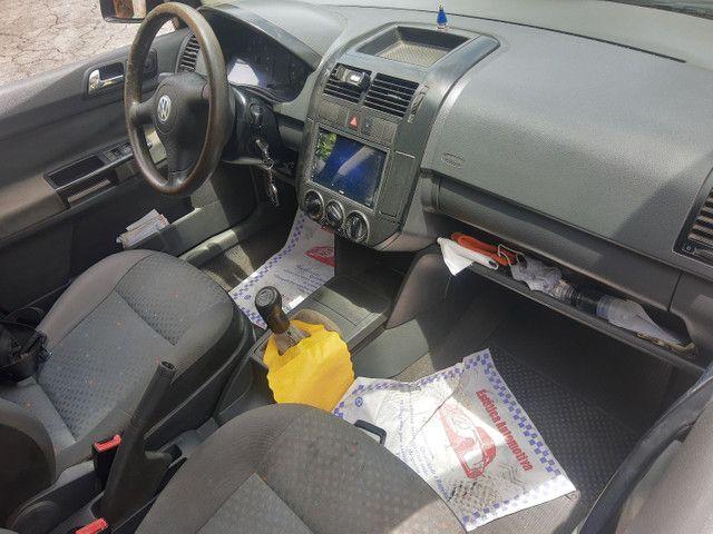 Vende carro pólo sedã ano 2002 - Foto 2