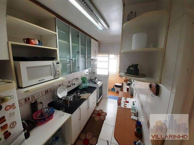 Apartamento com 3 dormitórios à venda, 95 m² por R$ 580.000,00 - Moinhos de Vento - Porto  - Foto 3