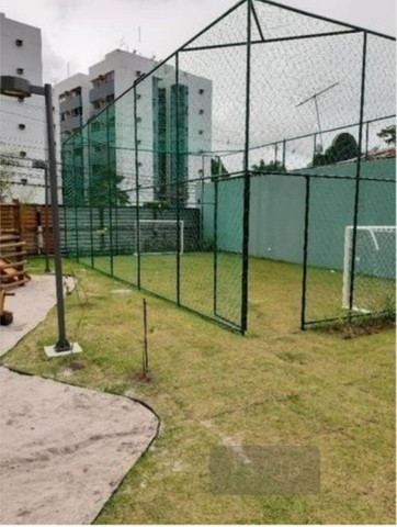 IC- Lindo apartamento - 64M² - 3 quartos - No Barro- Edf. Alameda Park - Foto 5