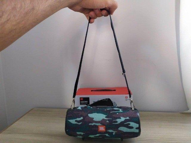 Caixa dee Som Bluetooth top - JBL Xtreme Camuflada (22cm) - Foto 2