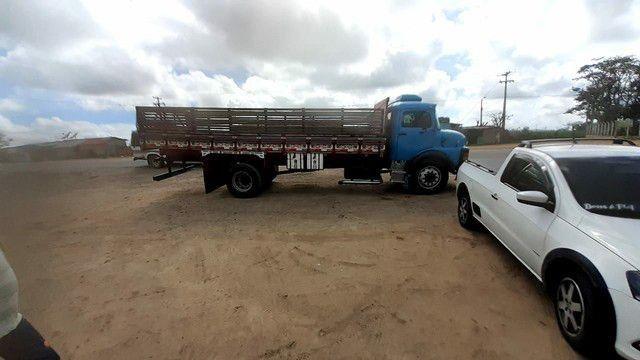 Caminhão 1118