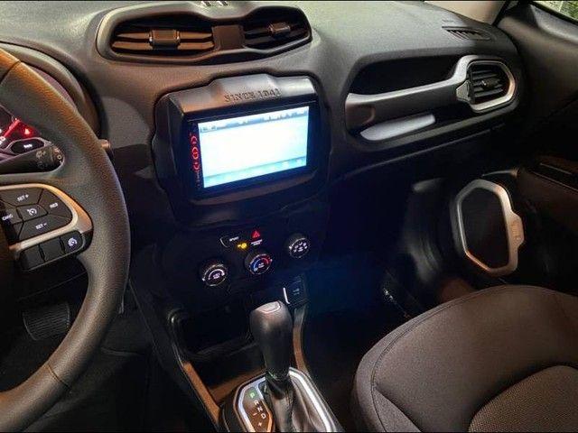 Jeep Renegade Sport 1.8  - Foto 10