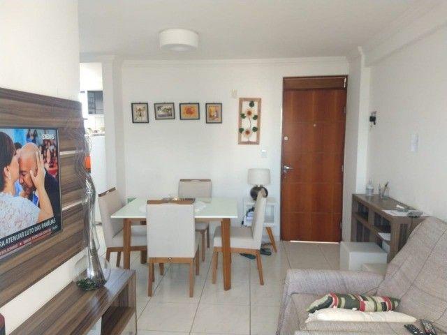 Apartamento no Bancários 02 quartos com elevador e piscina - Foto 12