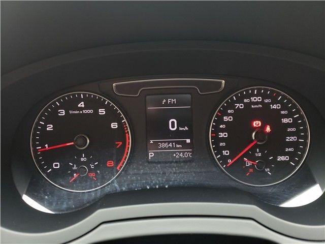 Audi Q3 2019 1.4 tfsi flex prestige s tronic - Foto 16