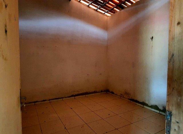 Terreno com Casa - Rua I - Bairro Fátima - Itapipoca - Foto 5