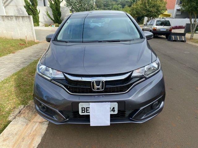 Honda Fit 2018  apenas:21187 km ,impecavel