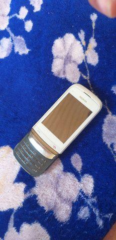 Nokia c2 relíquia  - Foto 6