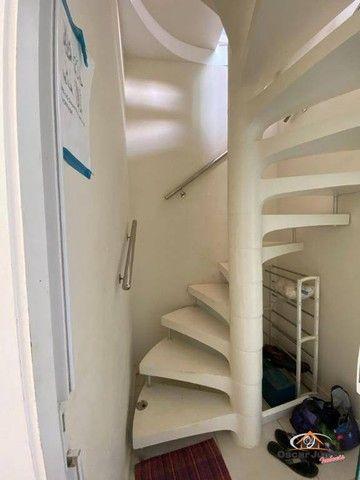 Apartamento com 4 dormitórios à venda, 203 m² por R$ 550.000,00 - Porto das Dunas - Aquira - Foto 18