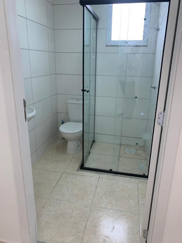 "Alugo apartamento ""novo"" no condomínio "" Jardim de Madri - Bloco com elevador - Foto 12"