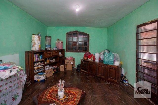 Casa à venda com 3 dormitórios em Betânia, Belo horizonte cod:332989 - Foto 2