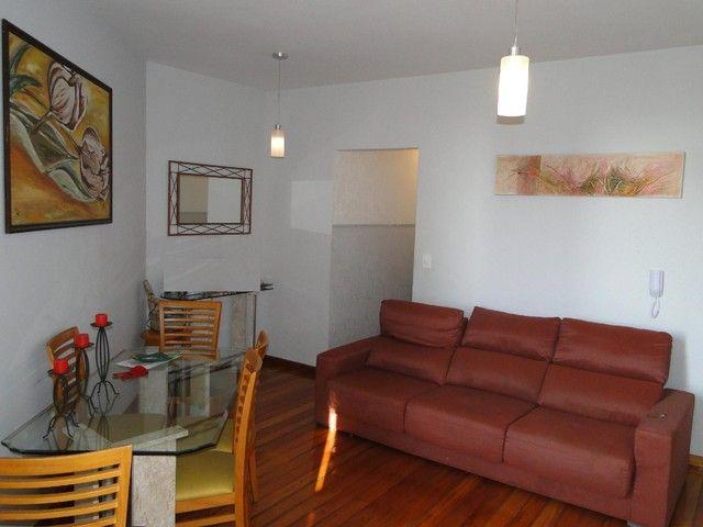 Cobertura à venda, 3 quartos, 1 suíte, 2 vagas, Camargos - Belo Horizonte/MG - Foto 6