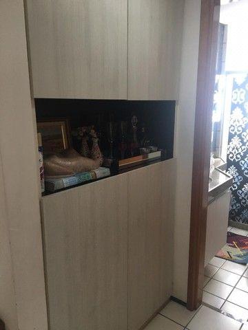 JE Imóveis vende: Apartamento 3 suítes bairro Jóquei Teresina com móveis - Foto 14