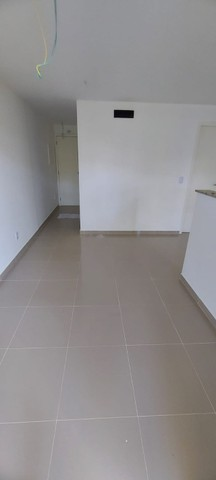 Apartamento Rua Cambauba Frente c/ Varanda  - Foto 2