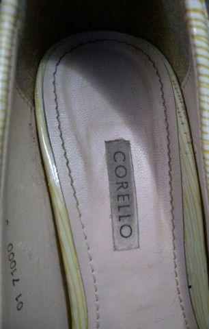 Sapato Corello de salto n. 37