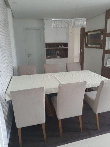 Apartamento próximo Auxiliadora 3 qts/suite - Foto 13