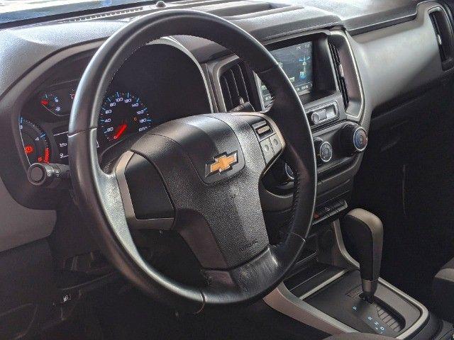 S10 2.8 Lt 4X4 CD 16V  Diesel 4P Automático 2020 - Foto 10