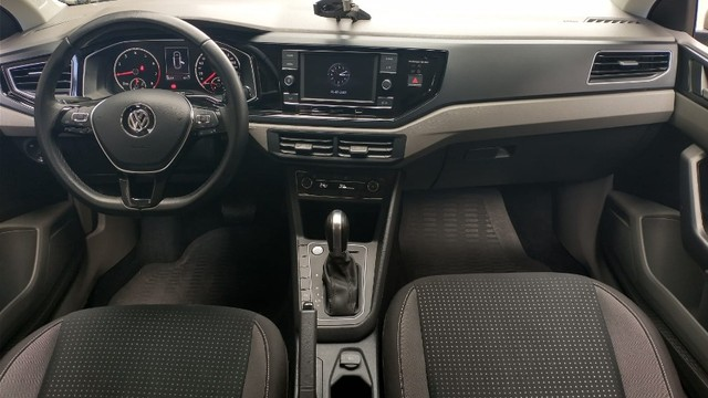 VW Polo Confort 1.0 2000 TSI  2019  36.800 Km - Foto 12