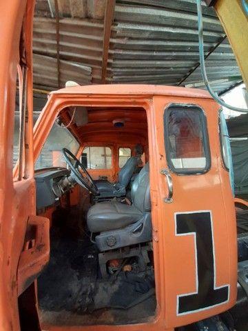 Scania 111 operacional - Foto 4